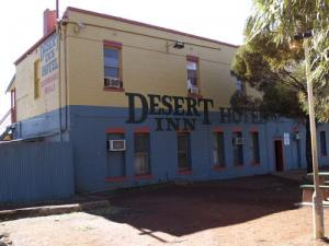 Desert Inn Hotel Motel - Accommodation Perth