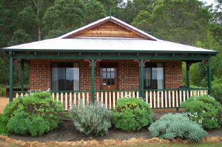 Karri Valley Chalets - Accommodation Perth