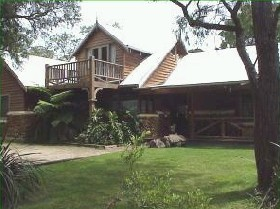 William Bay Country Cottages - Accommodation Perth