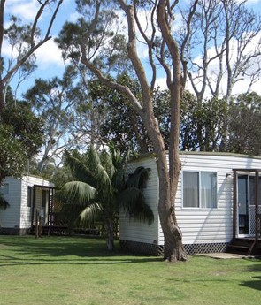 Arrawarra Beach Holiday Park - Accommodation Perth
