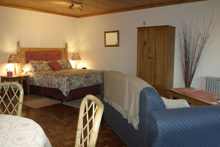 Tweed Valley Lodge - Accommodation Perth