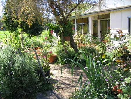 Warren Grange Farmstay and Bed  Breakfast - Accommodation Perth