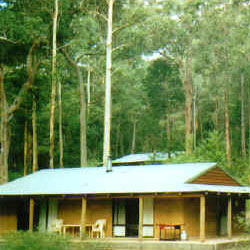 Warren River Cottages