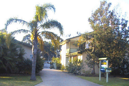 Avalon Holiday Units - Accommodation Perth