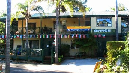 Batemans Bay Yha - Accommodation Perth