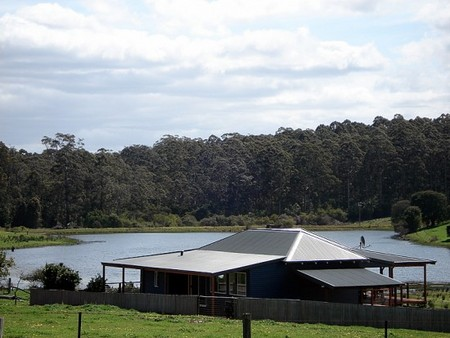 Diamond Tree Farm Stay - Accommodation Perth