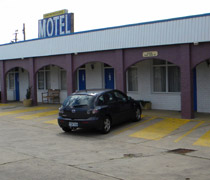 Abercrombie Motor Inn - Accommodation Perth
