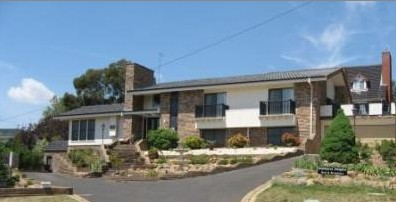 Bathurst Heights Bed And Breakfast - Accommodation Perth