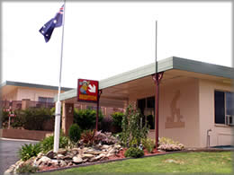 Gold Panner Motor Inn - Accommodation Perth
