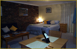 Henlie Park Bed  Breakfast - Accommodation Perth