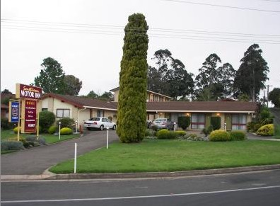 Bega Southtown Motor Inn - Accommodation Perth