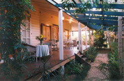 Rivendell Guest House - Accommodation Perth