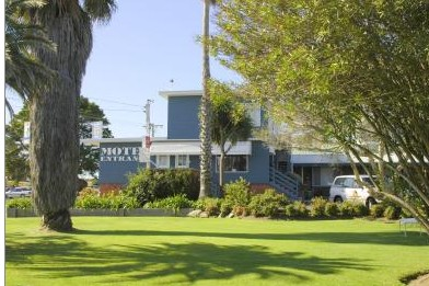 Bermagui Motor Inn - Accommodation Perth
