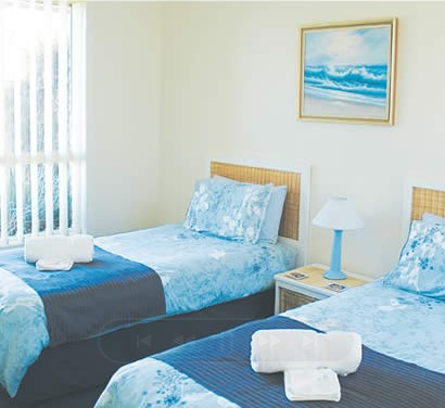 Captains Quarters - Accommodation Perth