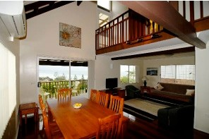 Bonny Hills Beach House - Accommodation Perth