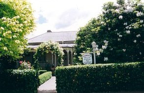 Bowral Cottage Inn - Accommodation Perth