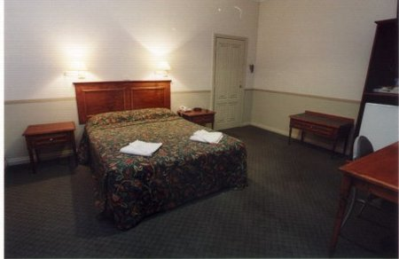 Palace Hotel Kalgoorlie - Accommodation Perth