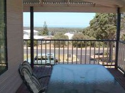 Mayflower Bed and Breakfast - Accommodation Perth