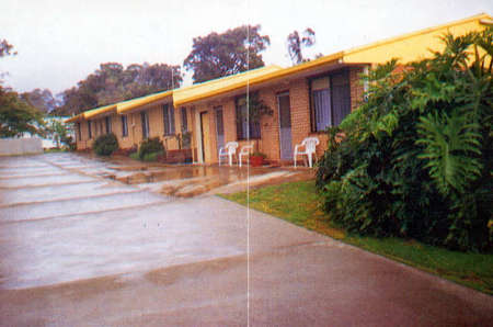 Clovelly Holiday Units - Accommodation Perth