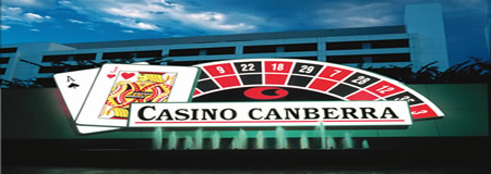 Casino Canberra - Accommodation Perth