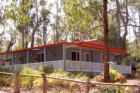 Tortoiseshell Farm - Accommodation Perth