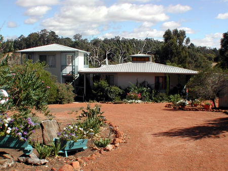 Break of Day Homestay - Accommodation Perth