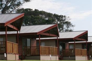 Denmark Ocean Beach Holiday Park - Accommodation Perth