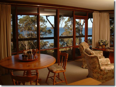 The Coombe on Wilson Inlet - Accommodation Perth