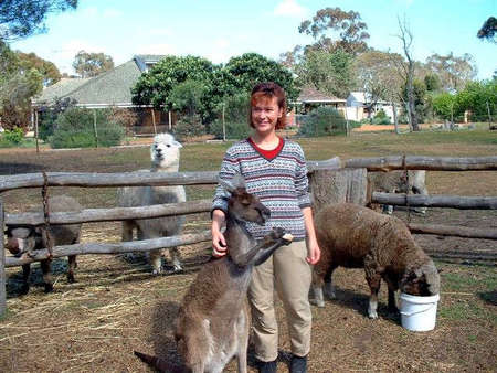 Kemminup Farm - Accommodation Perth