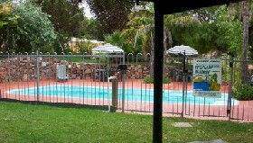 Crokers Park Holiday Resort - Accommodation Perth