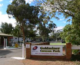 Goldminer Tourist Caravan Park - Accommodation Perth
