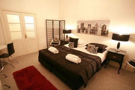 Brackson House Quality Accommodation - Accommodation Perth