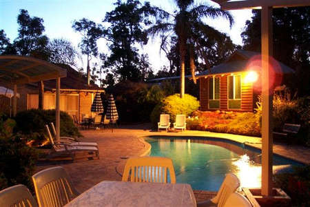 Woodlands Bed And Breakfast - Accommodation Perth