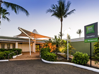 Ibis Styles Karratha - Accommodation Perth