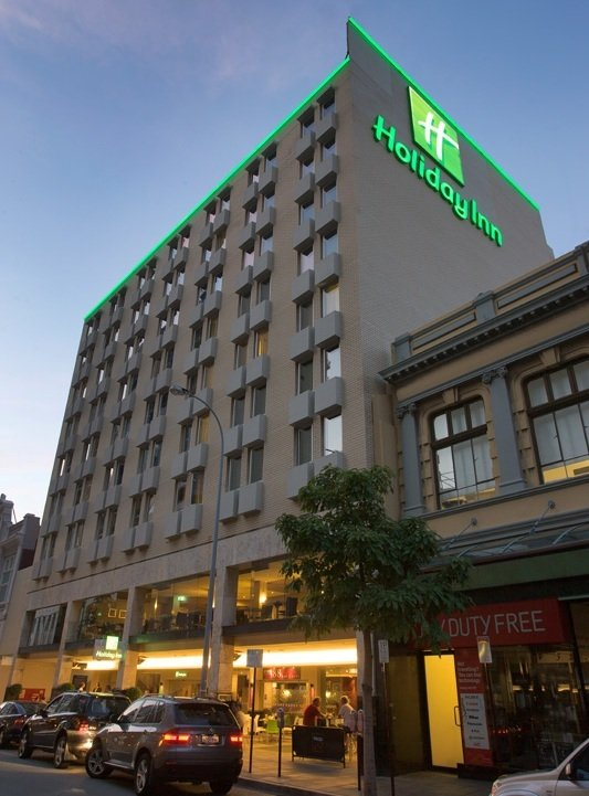 Holiday Inn City Centre Perth