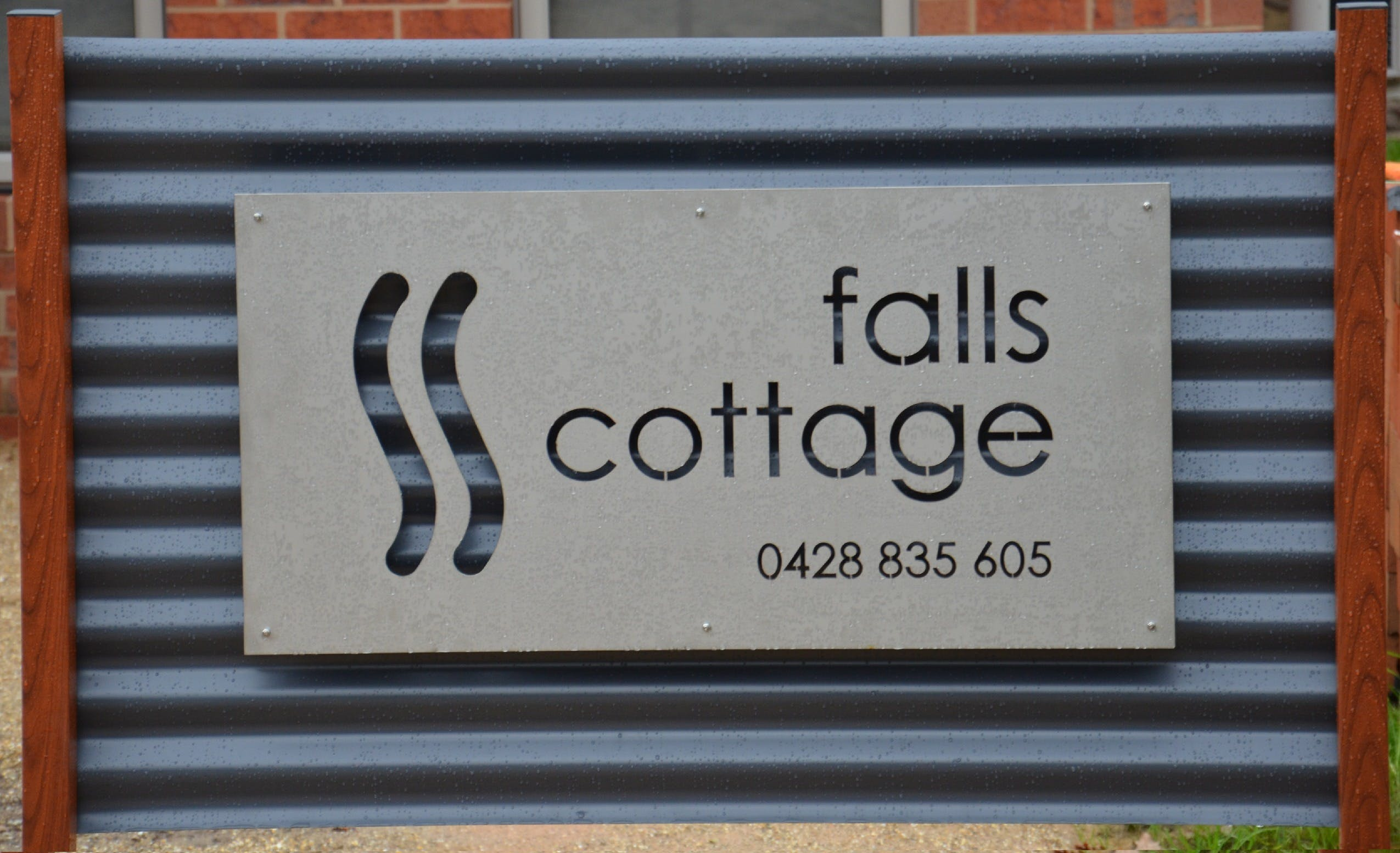 Falls Cottage Whitfield - Accommodation Perth