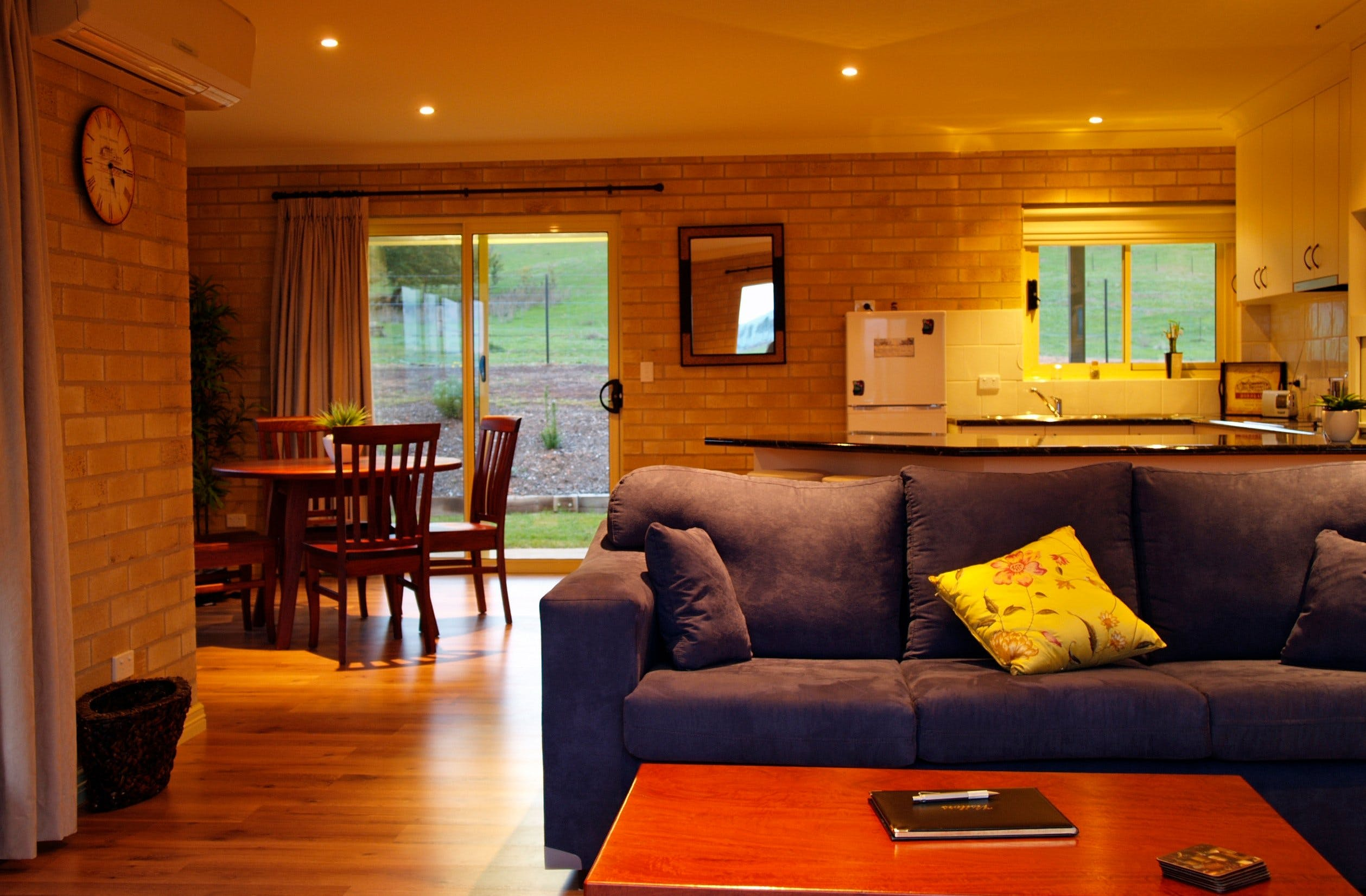 Mannus Valley B and B - Accommodation Perth