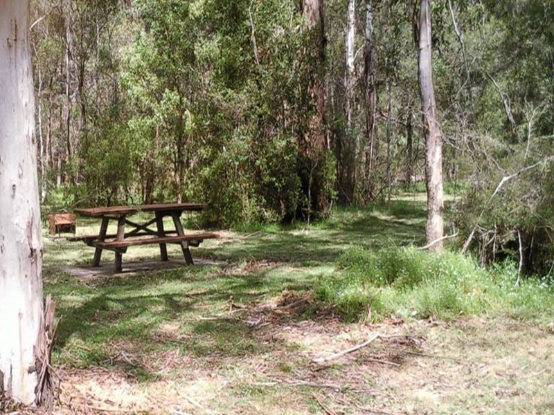 Mulloon Creek campground - Accommodation Perth