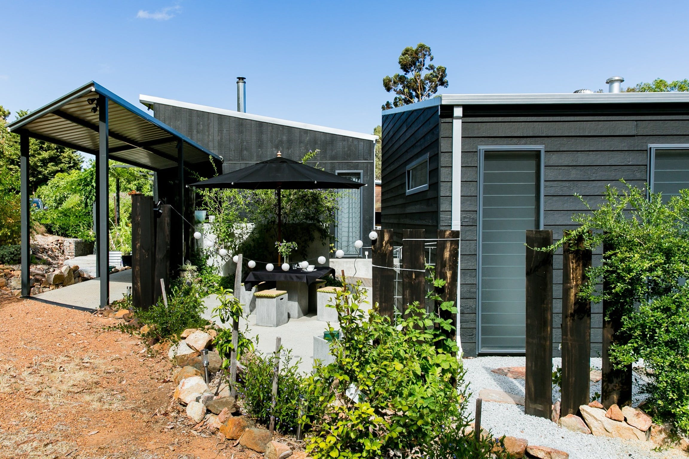 Perth Hills Luxury Getaway - Quenda Guesthouse - Accommodation Perth