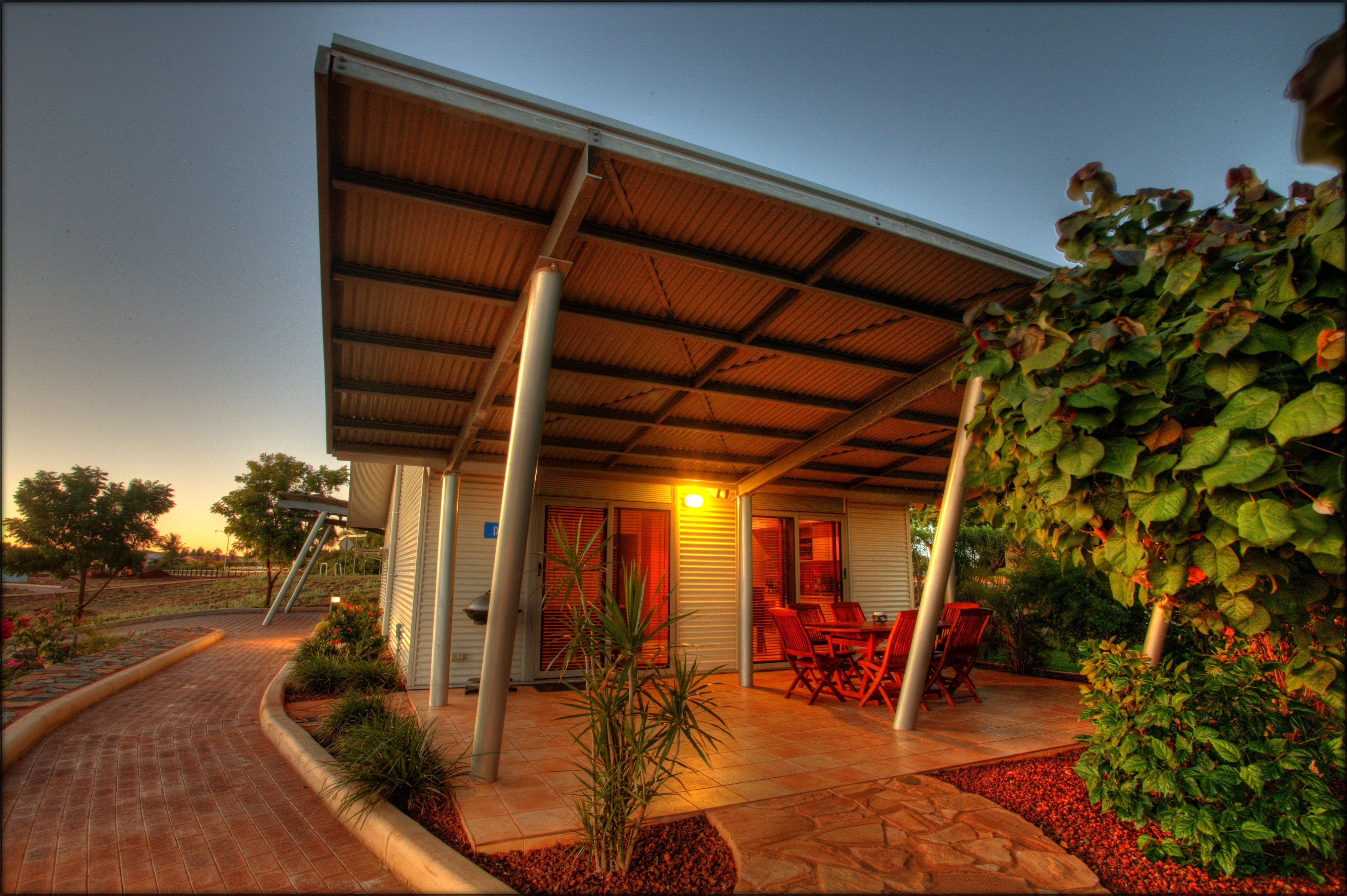 Samson Beach Chalets - Accommodation Perth