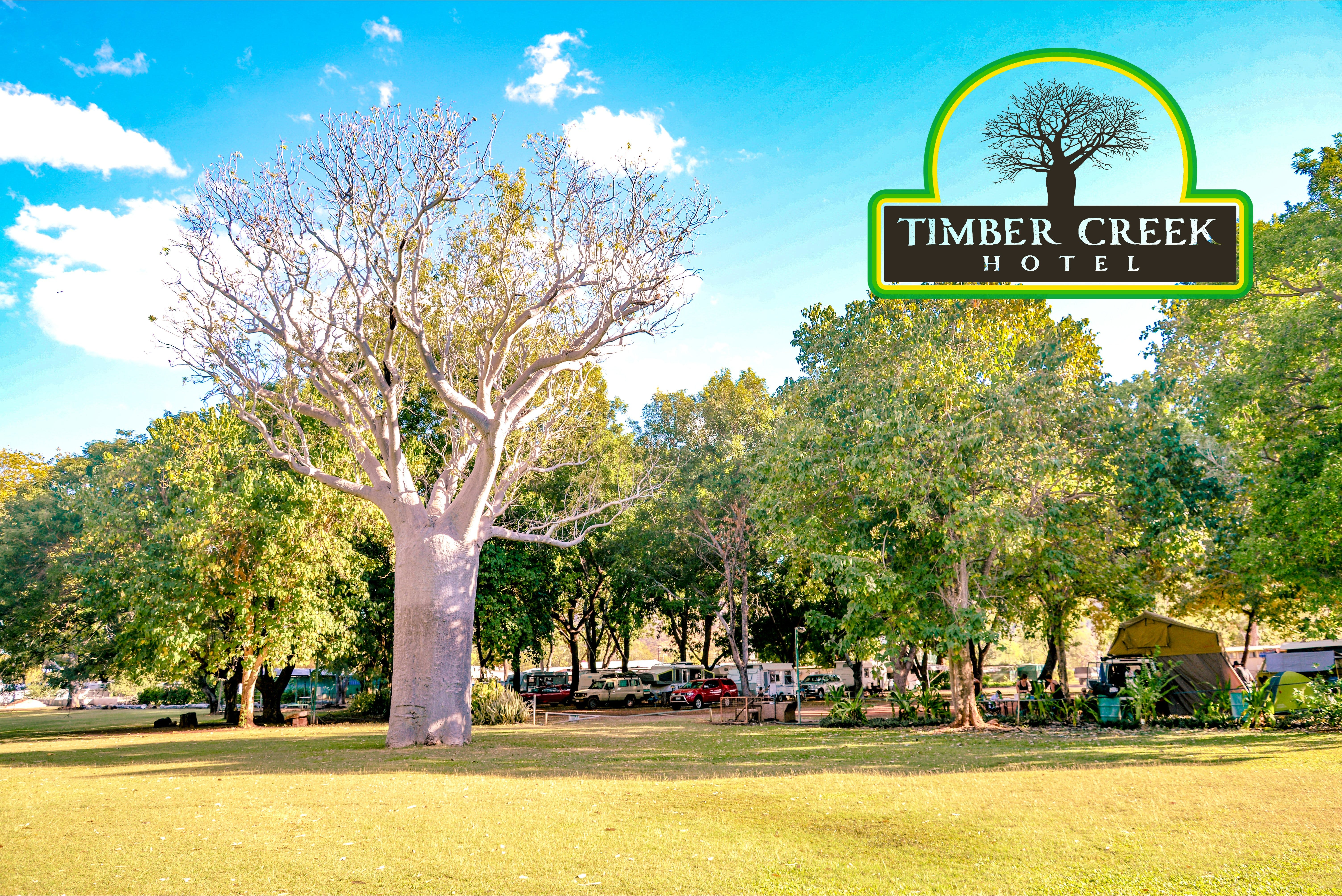 Timber Creek Hotel and Caravan Park - Accommodation Perth