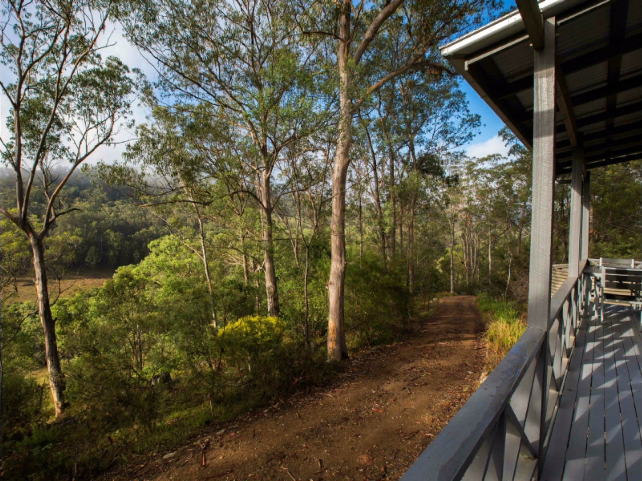 Wollombi Bush Retreat - Accommodation Perth