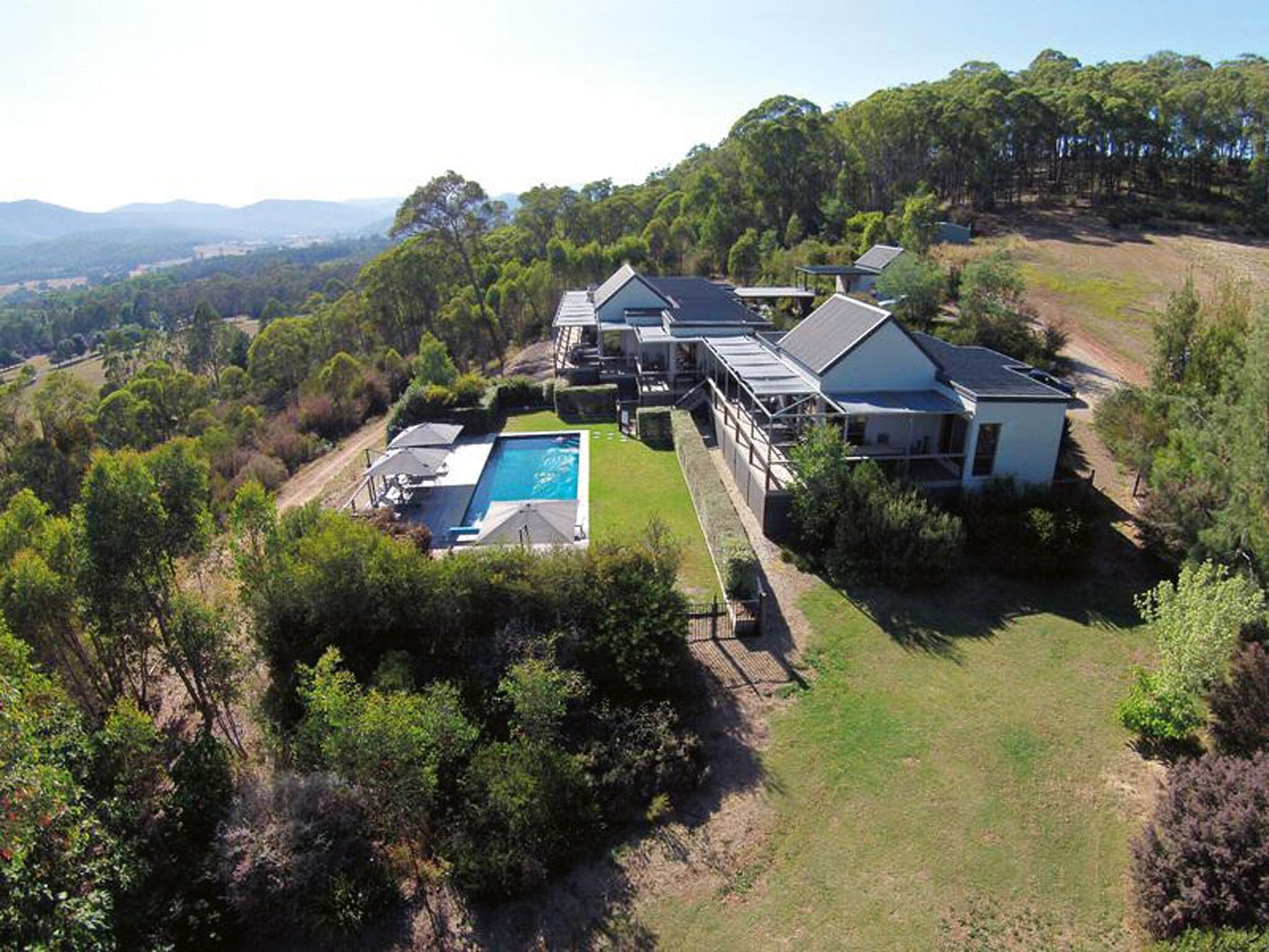 215 Mt Buffalo Retreat - Accommodation Perth