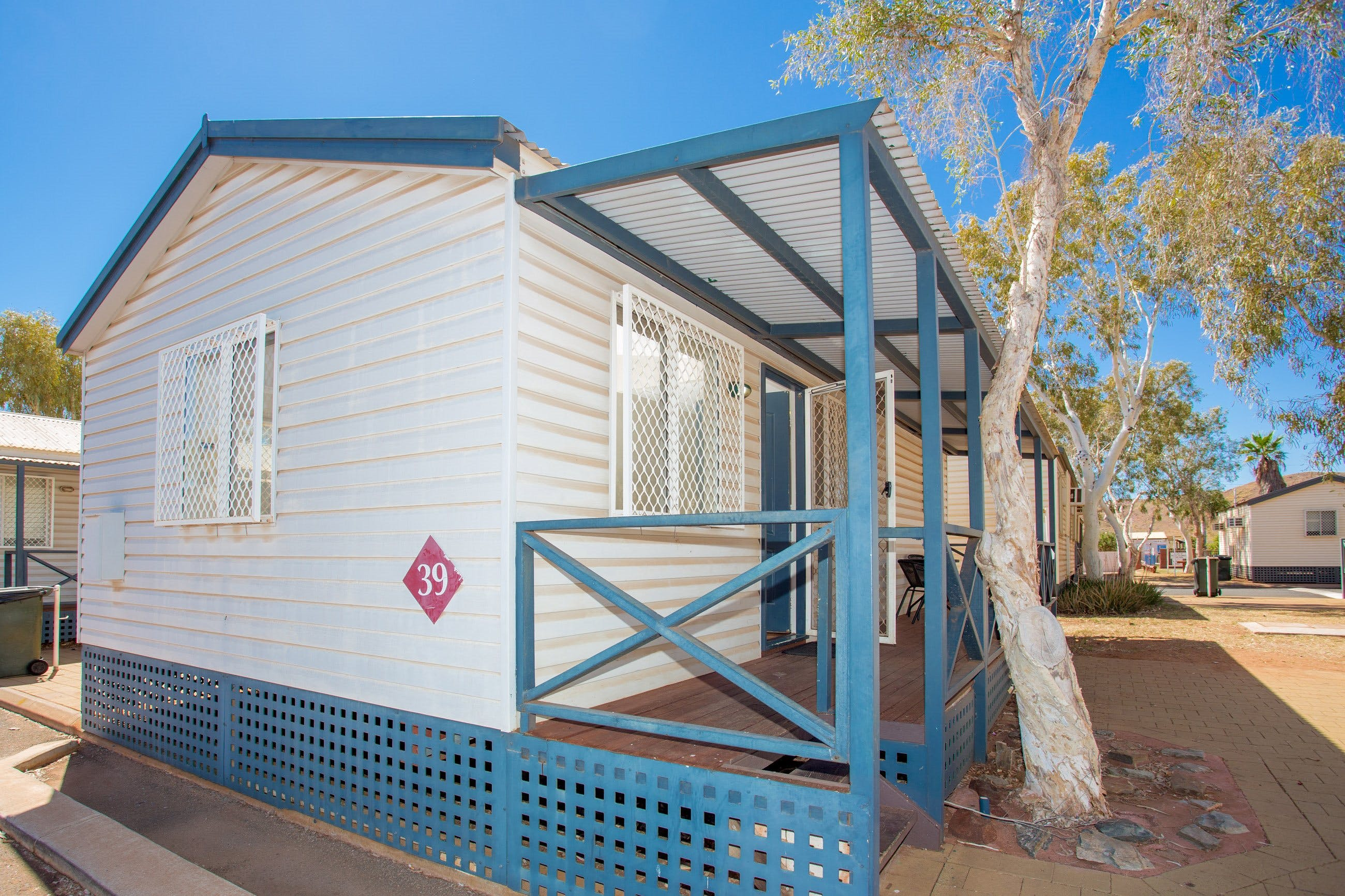 Discovery Parks - Pilbara Karratha - Accommodation Perth