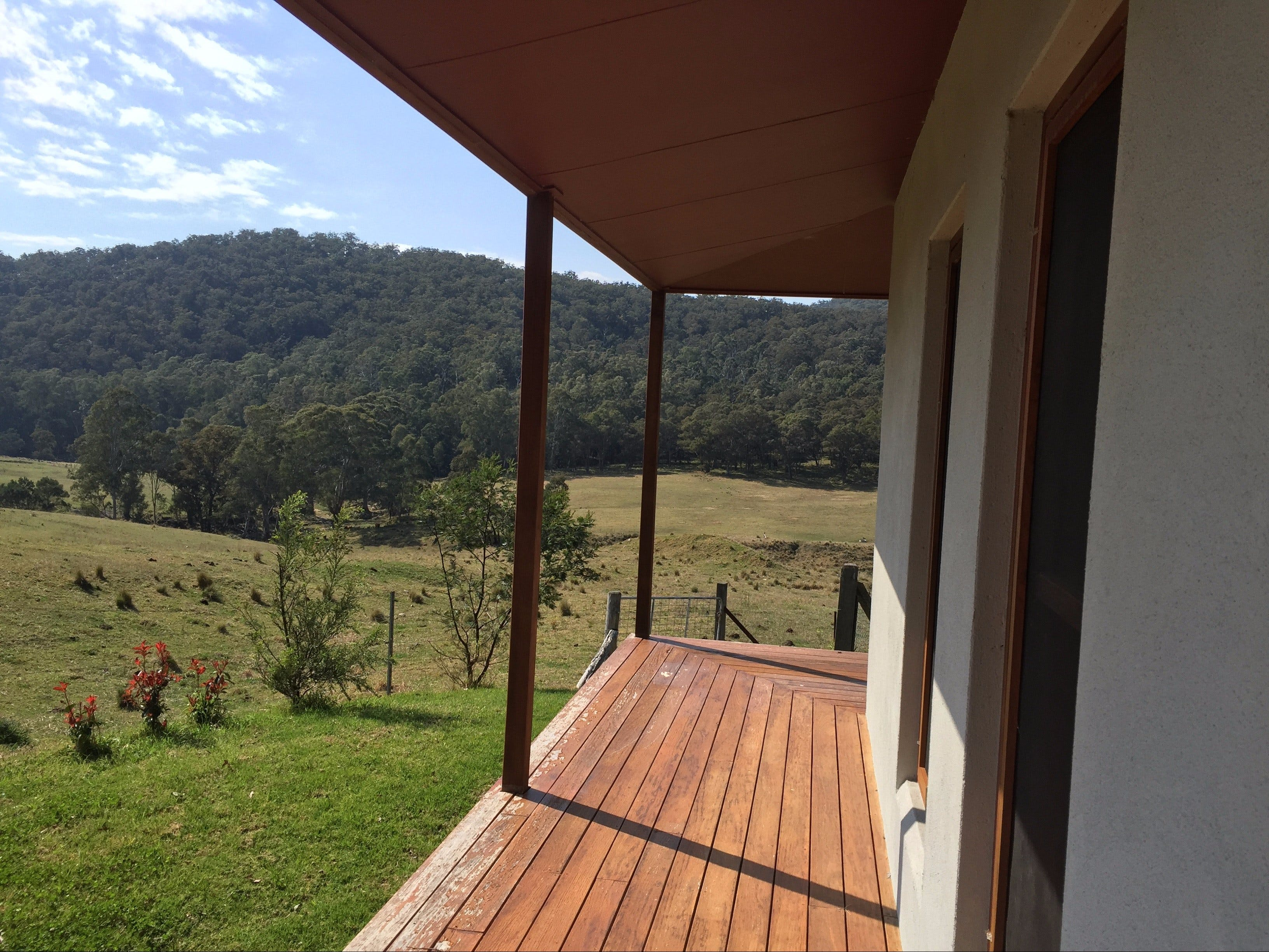 Highland Cattle Farm Stay - Accommodation Perth