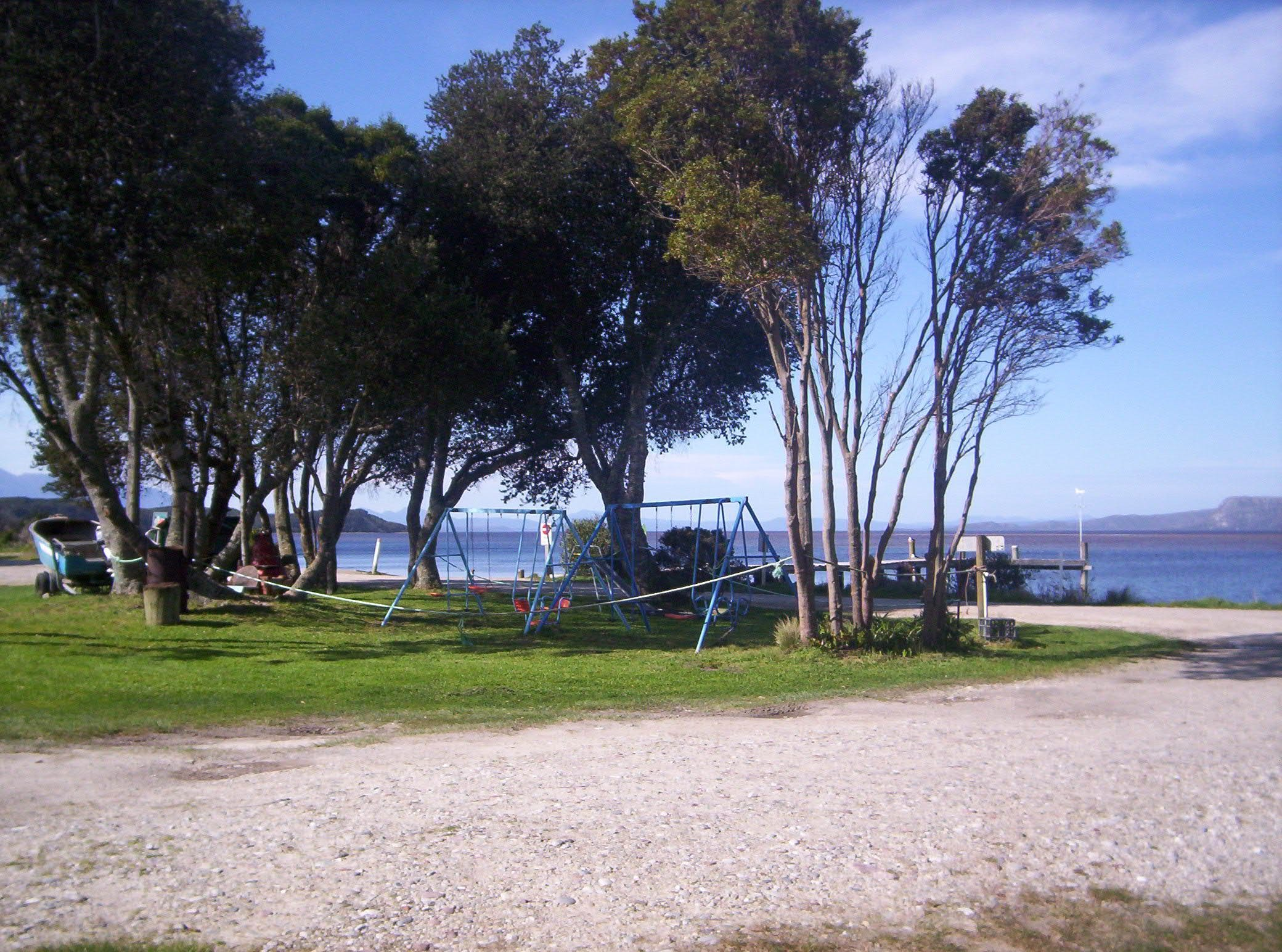 Macquarie Heads Camping Ground - Accommodation Perth