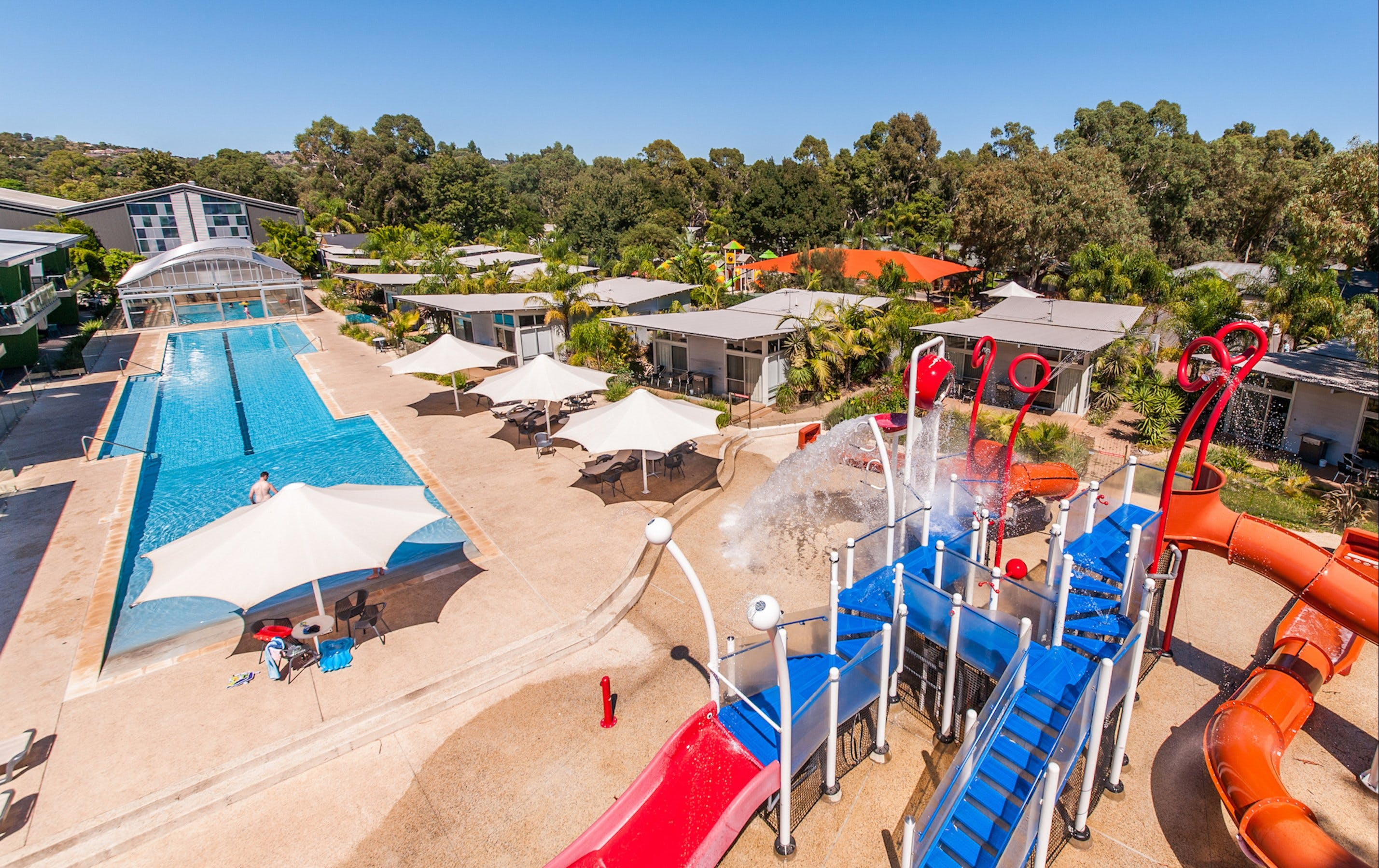 Marion Holiday Park - Accommodation Perth