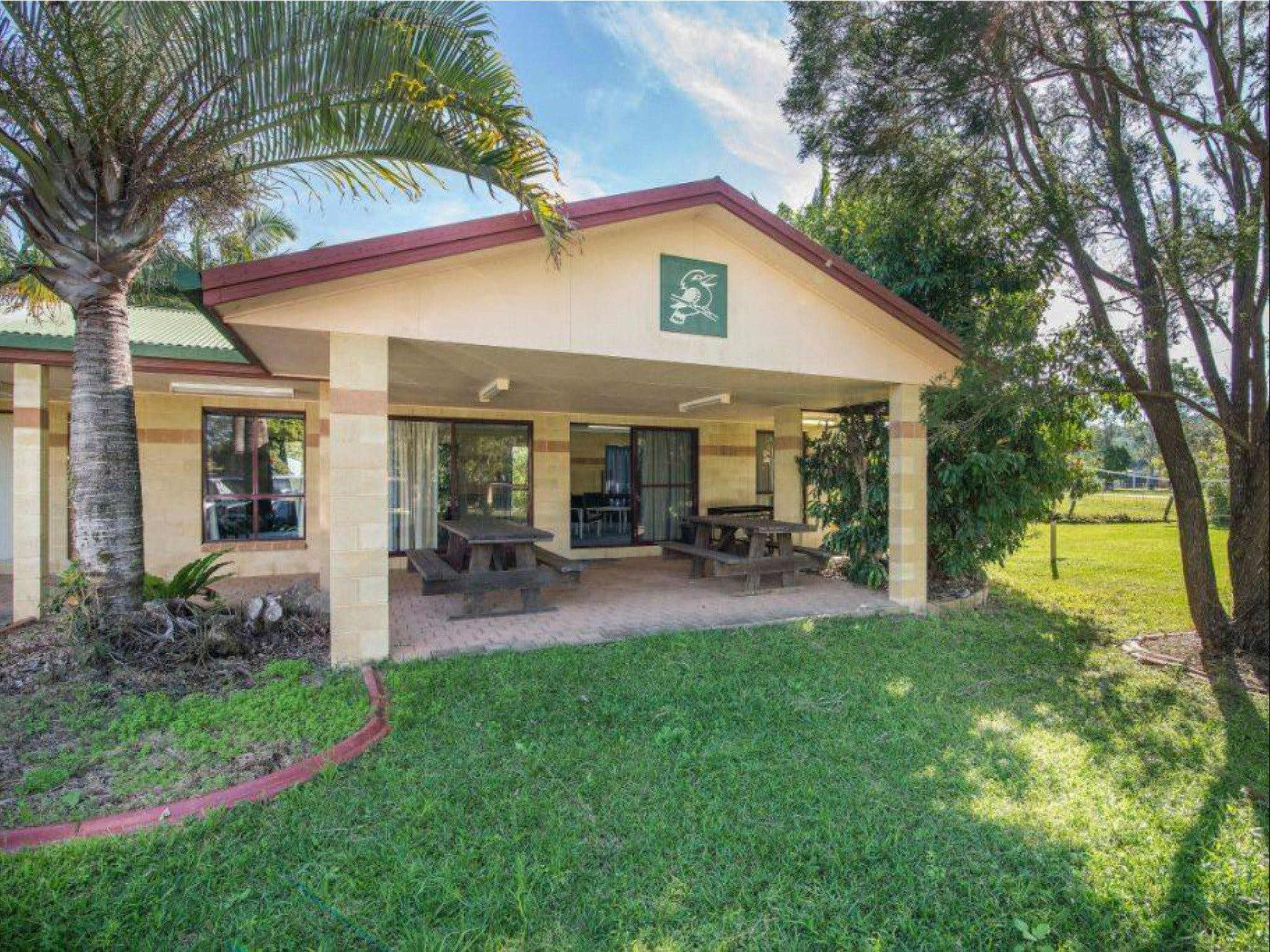 Mooyabil Farm Holidays - Accommodation Perth