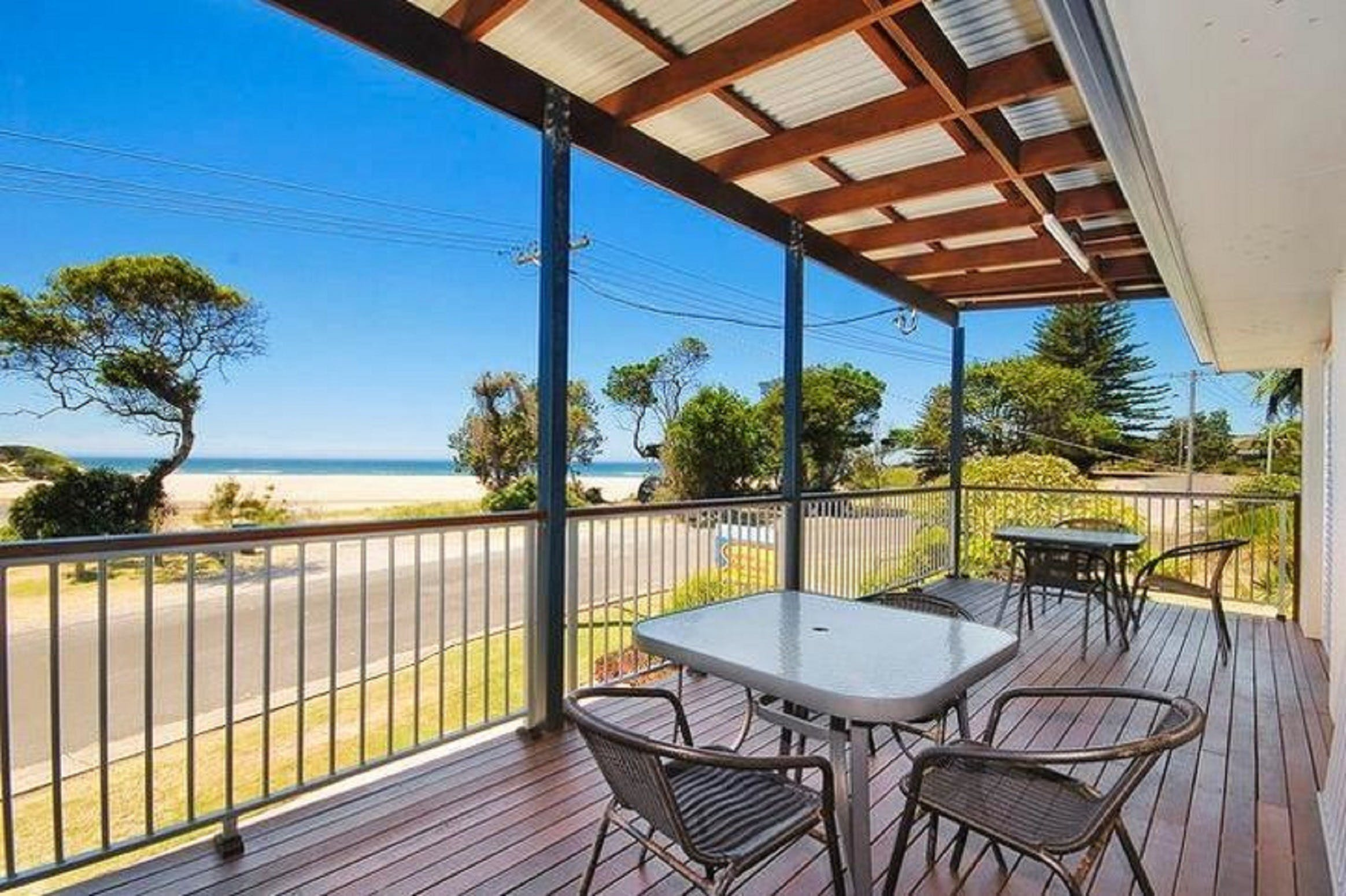 Seascape Holiday Apartments Lake Cathie - Accommodation Perth