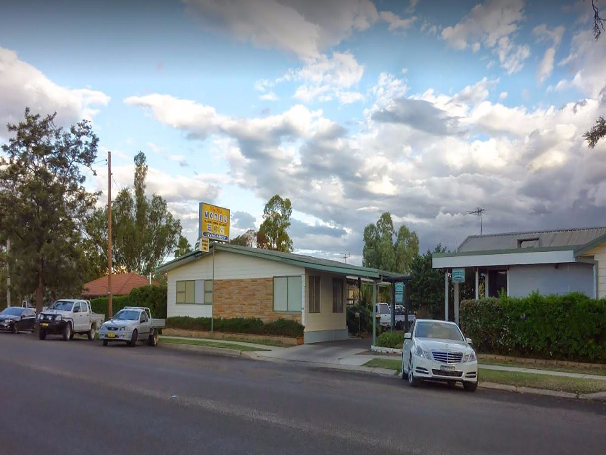 Wee Waa Motel - Accommodation Perth